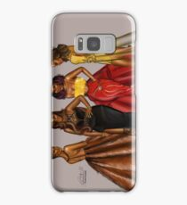 Spice girls Samsung Galaxy Case/Skin
