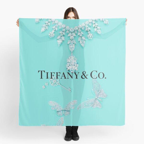 BEST TO BUY - Tiffany Blue  Scarf