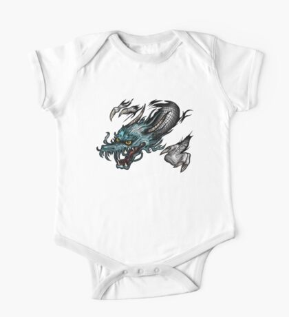 Dragon Soar Kids Clothes