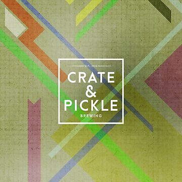 Crate & Pickle by crateandpickle