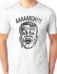 AAAAARGH!!! Unisex T-Shirt