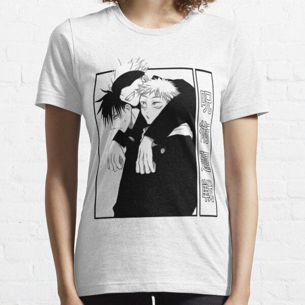 Jujutsu Kaisen T-shirt essentiel