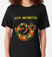 Gila-Monster Slim Fit T-Shirt