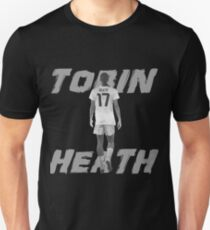 Tobin heath Unisex T-Shirt