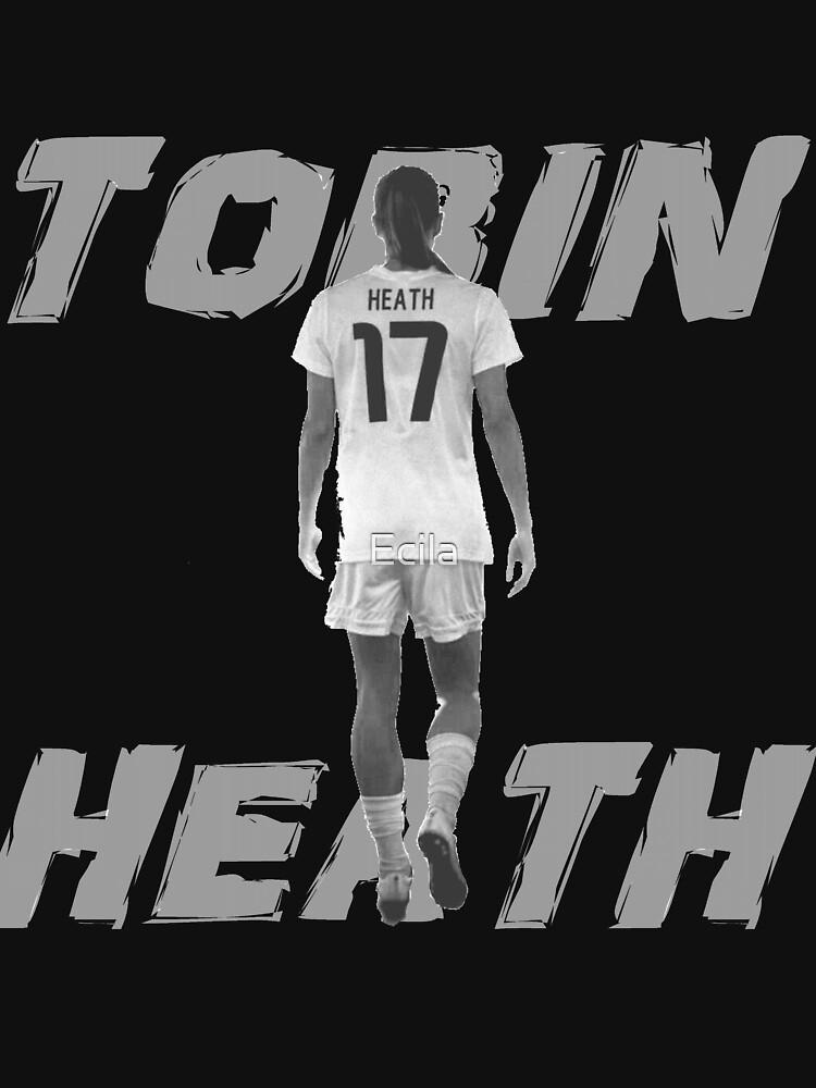 Tobin heath | Unisex T-Shirt