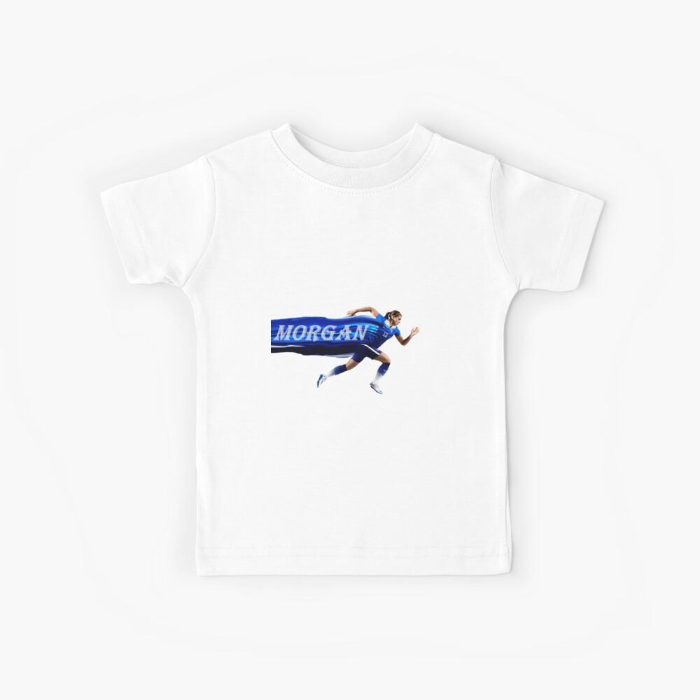 Alex Morgan Kinder T-Shirt