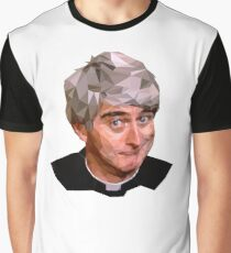 Father Ted Graphic T-Shirt