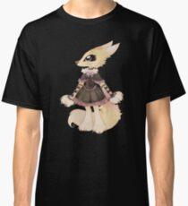 Gothic lolita Renamon Classic T-Shirt