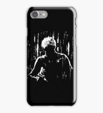 Blade Runner - Like Tears in Rain (No Text Version) iPhone Case/Skin
