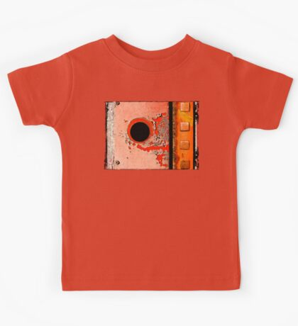 Zero Squared Kids Clothes