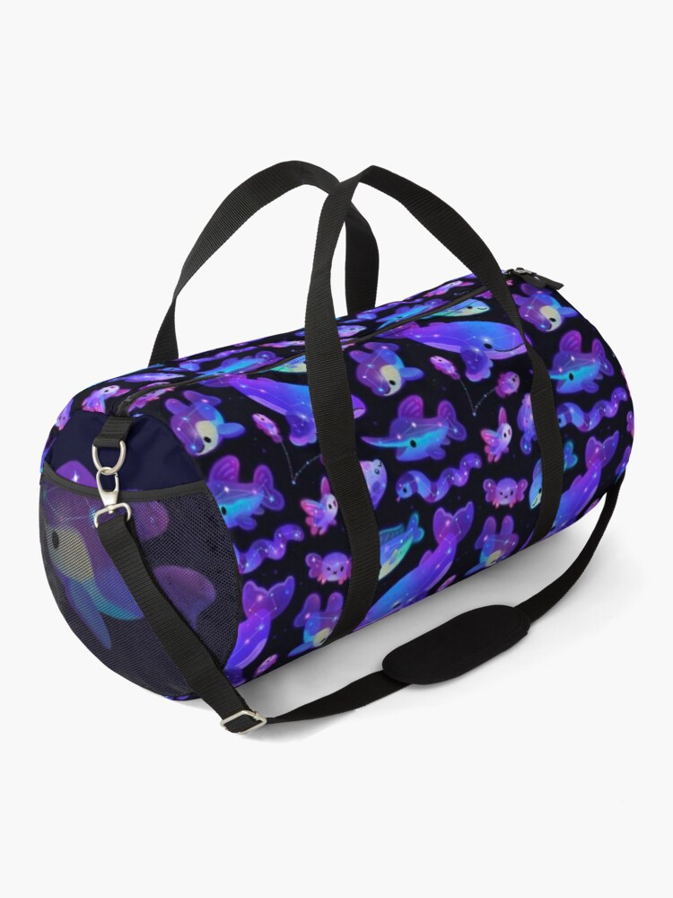 Alternate view of Ocean constellations Duffle Bag