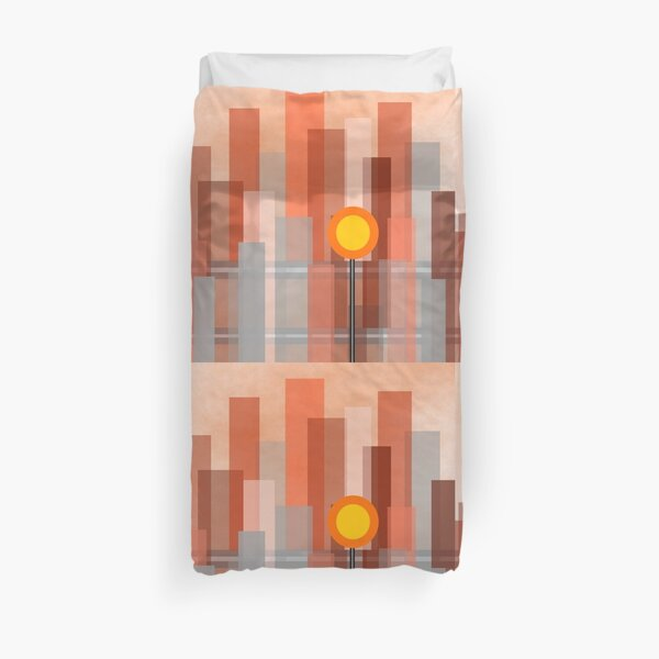 Uptown Duvet Covers Redbubble