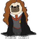 «Pugmionie Granger!» de jennisney