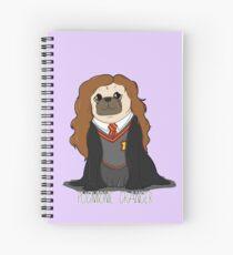 Cuaderno de espiral Pugmionie Granger!