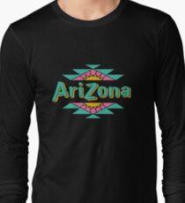 Arizona Tea Long Sleeve T-Shirt