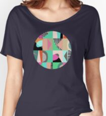 Naive VIII T-shirts coupe relax