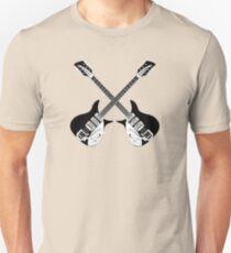Rickenbacker Guitars T-Shirt