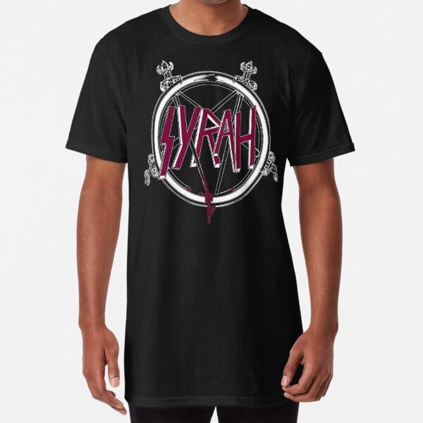 Slay-rah Long T-Shirt
