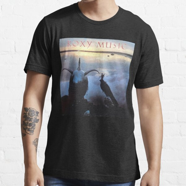 andy mackay avalon Essential T-Shirt