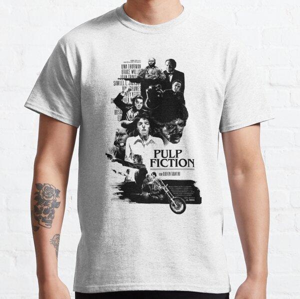 Pulp Fiction All-Star Classic T-Shirt