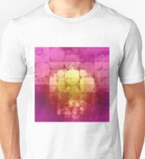 matted geometry Unisex T-Shirt