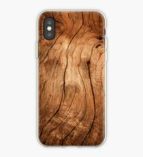 Old Bear iPhone Case
