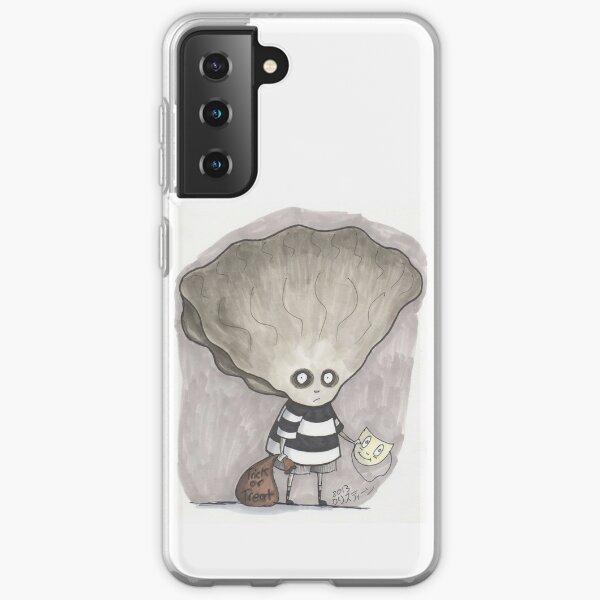 Tim Burton Samsung Galaxy Soft Case