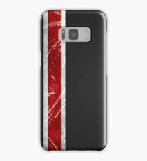 Armor Case Samsung Galaxy Case/Skin