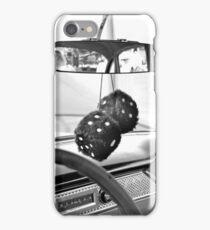 Fuzzy Memory iPhone Case/Skin