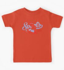 Sports? Kids Clothes