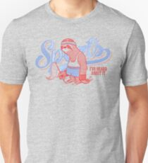 Sports? Unisex T-Shirt