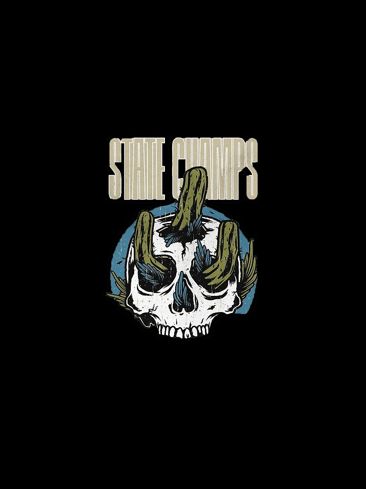 cactus from inside skull by Wedervat
