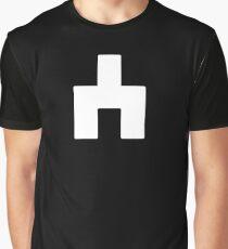 White Bear Graphic T-Shirt