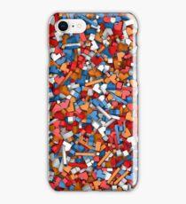 Pieces of Catan iPhone Case/Skin