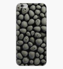 Gobblestones iPhone Case