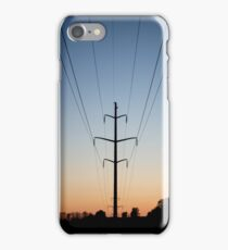 Trip Wire iPhone Case/Skin