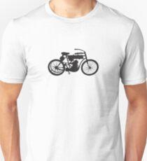 Harley Davidson Prototype  Unisex T-Shirt