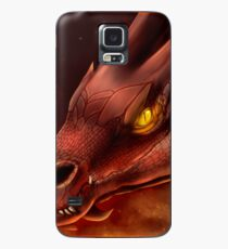 Smaug Case/Skin for Samsung Galaxy