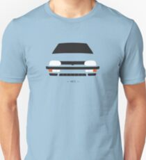 MK3 simple front end design Unisex T-Shirt