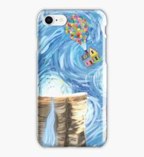 Up in the Sky iPhone Case/Skin