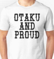 Otaku and Proud T-Shirt