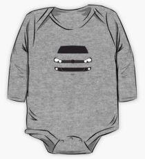 MK6 simple front end design Kids Clothes