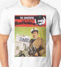 Capitaine Bonhomme T-Shirt
