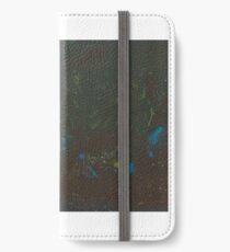 splashy sploosh iPhone Wallet/Case/Skin