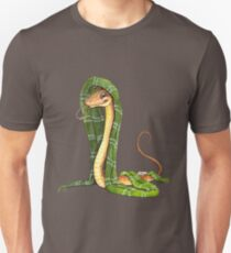 Snake House Mascot T-Shirt