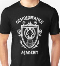 Scholomance Academy T-Shirt