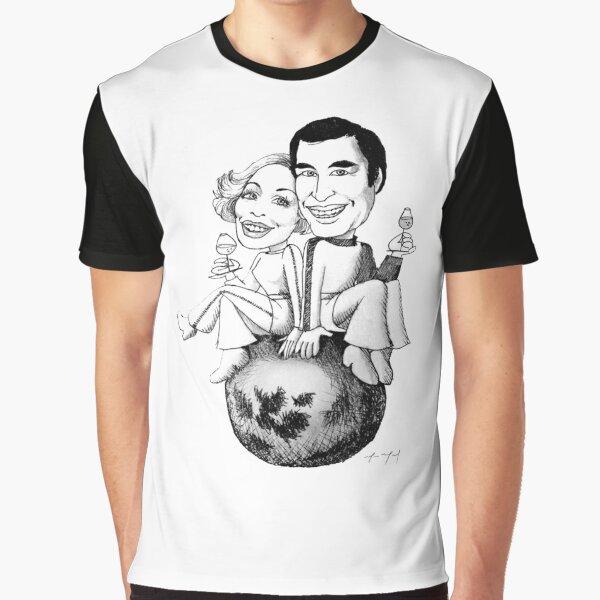 CELEBRATION Graphic T-Shirt