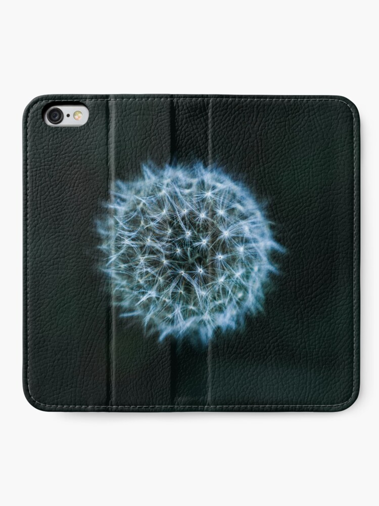 Alternate view of Fragility iPhone Wallet