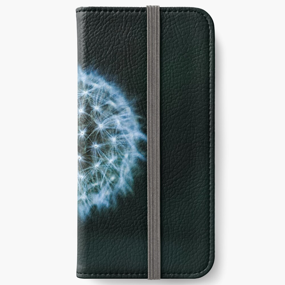 Fragility iPhone Wallet
