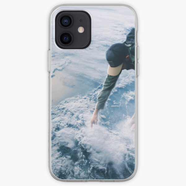 Touching the World iPhone Soft Case